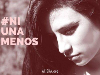 Aciera comparte con el país, la Declaración por casos de femicidios producida en Mendoza con motivo del 4to Tedeum Evangélico