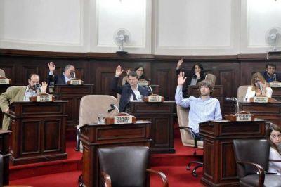 Concejo Deliberante avaló intimación a ABSA y le reclamó que no le cobre el servicio a damnificados