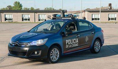 Así será la nueva Policía de la Ciudad