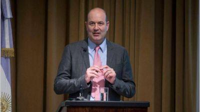 El BCRA ya le pas� al Tesoro el 96% de la emisi�n prometida para 2016