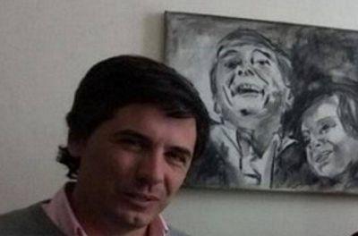 """De Benedetto confirmó el adiós al FpV: """"hubo diferencias en las formas de hacer política"""""""