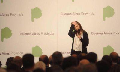 Presupuesto 2017: Vidal anunció que no habrá revalúo inmobiliario el año que viene