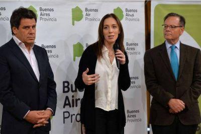 Vidal anunci� que el reval�o urbano no entrar� en el Presupuesto 2017
