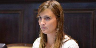 Diputada Giaccone: la Ley de Paridad de Género propone un