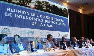 No hubo acuerdo por la FAM: el peronismo no baj� a Magario y Cambiemos pega el faltazo