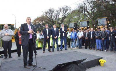Morales: Jujuy es camino progreso y modernidad