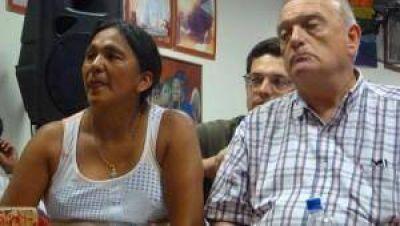 Ruta del dinero K: el marido de Milagro Sala pag� casi 900 mil pesos por el alquiler de habitaciones en Buenos Aires