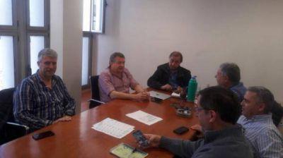 PJ: El espacio de Maderna se prepara para la interna