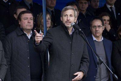 Frigerio llega a Bariloche para anunciar un ambicioso plan de obras