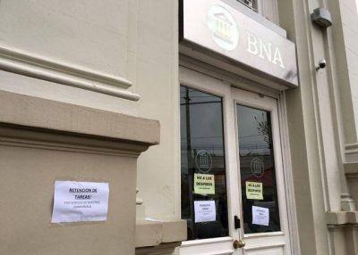 Por el caso Báez, despidieron a dos empleados del BNA y la Asociación de Jerárquicos salió en su defensa