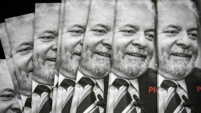 Presentan más cargos de corrupción contra Lula