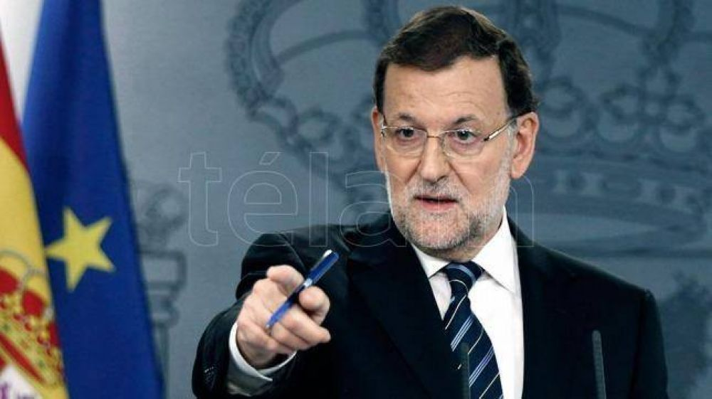 Rajoy tiende una mano al PSOE para un acuerdo de investidura