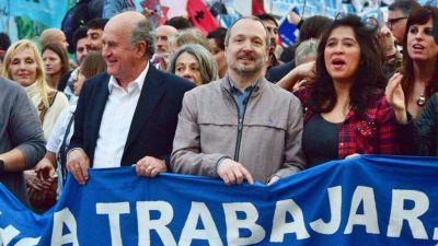 El fiscal Stornelli pidió investigar la denuncia contra Sabbatella por fraude en el manejo de los fondos de la AFSCA