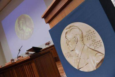 El presidente de Colombia Juan Manuel Santos gana el Nobel de la Paz