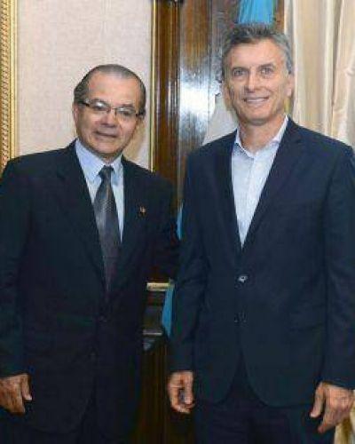 Macri visita Sáenz Peña en momentos en que el Chaco sufre una fuerte caída de la industria