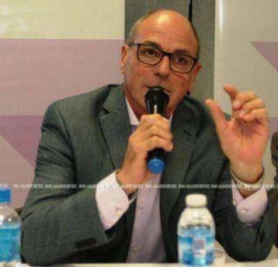 """""""Me gustaría que el presidente aportara certezas sobre el Plan Belgrano y la asignación de fondos"""""""