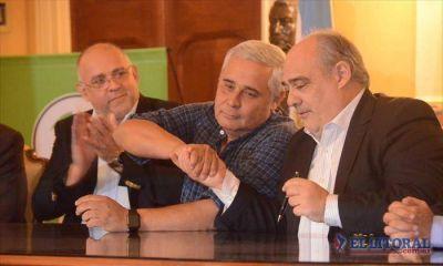 """""""Es difícil que salga la reforma, habíamos acordado con Ríos que iba a acompañar"""""""