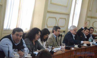 Ediles instan a Colombi a rever su decisión de no homologar el acuerdo Ioscor-municipio