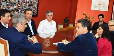 """Colombo: """"La lucha contra la trata no se limita a lo penal"""""""