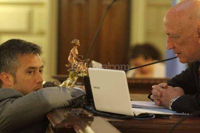 Comisión para seguir el convenio de seguridad entre Nación y Santa Fe