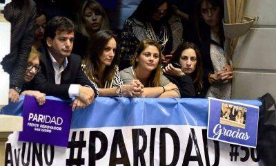 ONU Mujeres: adopci�n de Ley de Paridad de G�nero por provincia de Buenos Aires es un avance hacia un Planeta 50/50