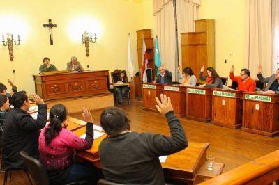 Por unanimidad, el Concejo Deliberante de Gualeguaychú rechazó la modificación a la Ley de la Madera
