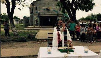 Argentina. Encontraron ahorcado a un sacerdote que luchaba contra el narcotr�fico