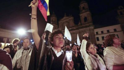 Colombia, el triunfo del No en el plebiscito por la paz es la oportunidad para unir al pa�s