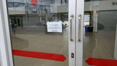 Apuntan al intendente por el cierre de la Terminal y no hay ninguna explicaci�n oficial