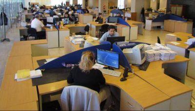 El SIEP pidió un salario mínimo de $12500 para los empleados provinciales