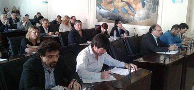 El Concejo de Lan�s tratar� un pedido de informe a Acumar