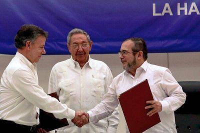 """Comunidad judía de Colombia: """"Los acuerdos de paz están muertos y hay incertidumbre política"""""""