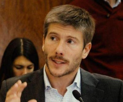 Bonifatti: �La seguridad en Mar del Plata debe ser planificada estrat�gicamente�