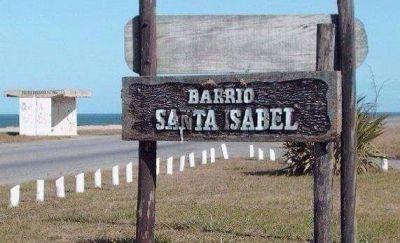 Ganaron los vecinos de Santa Isabel: no habrá viviendas sociales