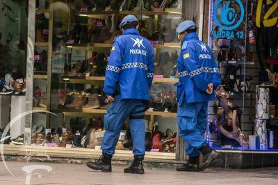 Analizan desafectar a policías locales si desaprueban controles atléticos