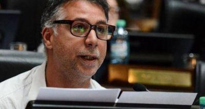 La Legislatura porteña creó el Fondo Anual para Abuelas de Plaza de Mayo