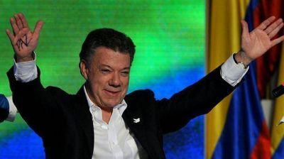 Juan Manuel Santos es el Nobel de la Paz 2016 por