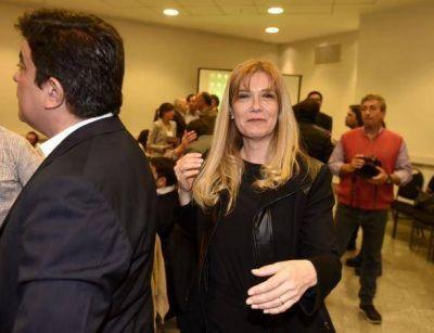 Magario gan� la pulseada: sin la presencia de Cambiemos, tom� el mando de la FAM