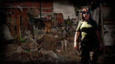 El CELS cuestionó a Bullrich por su silencio ante la denuncia por torturas de La Garganta Poderosa