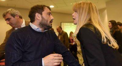 La posibilidad de un acuerdo entre Vidal y el F�nix por el presupuesto tension� una cumbre peronista