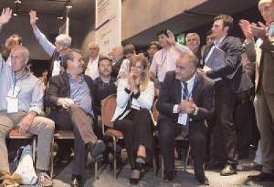 La matancera Magario es la nueva titular de la Federación Argentina de Municipios