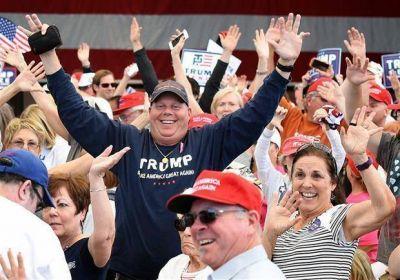 Desconfianza: las elecciones en EE.UU. se viven como un dilema por el mal menor