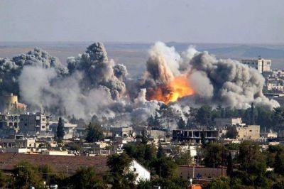La ONU advierte sobre la inminente destrucción de Alepo con miles de muertos