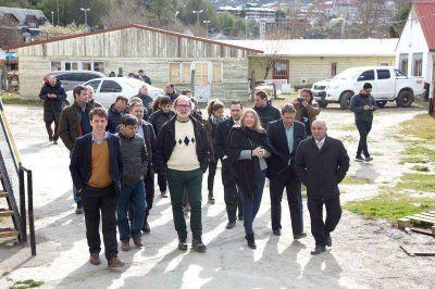 El Fideicomiso Austral aprobó financiar la ampliación del Hospital Ushuaia