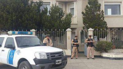 Allanaron la vivienda del exvicegobernador Daniel Gallo por presunto �lavado de dinero�