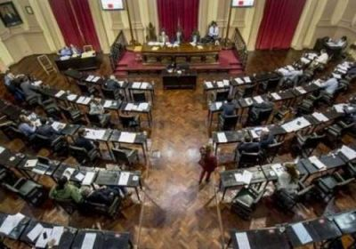 Avanza en Salta: el senado aprobó con modificaciones el proyecto de paridad de género