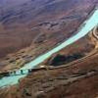 China tomó medidas por el freno a las represas en la provincia