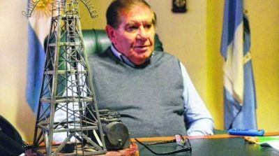 Hasta el 2020, Pereyra seguir� comandando el sindicato petrolero