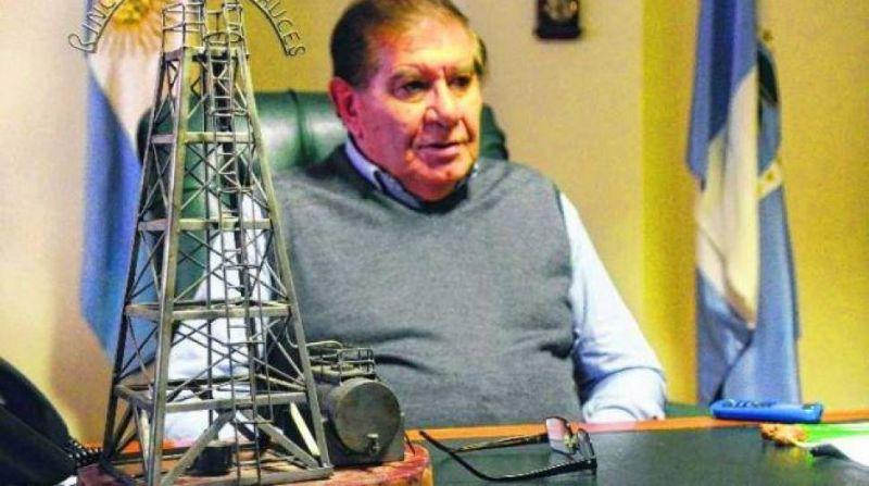 Hasta el 2020, Pereyra seguirá comandando el sindicato petrolero