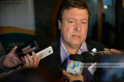 Weretilneck ratificó la decisión de no reabrir la paritaria docente